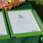 Honorowy Dawca Energii Fortum – 2014