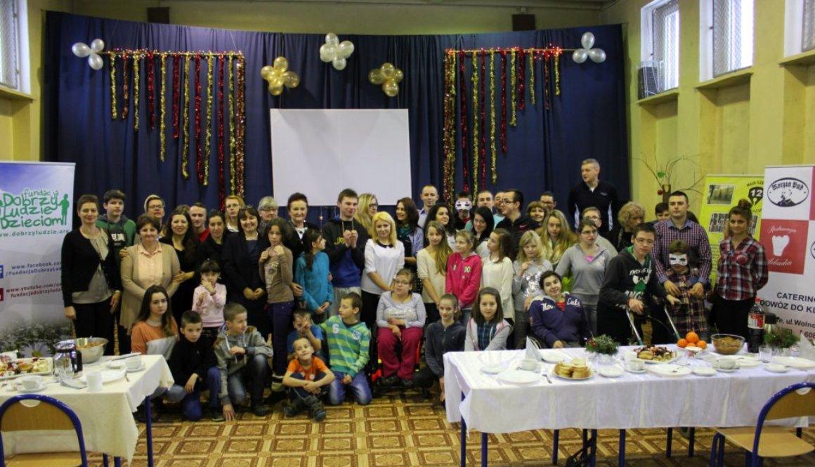 Borowa Wieś & Przyjaciele – 16.01.2016