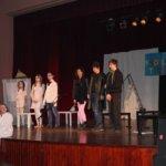 Kropla Tęczy – 12.03.2015
