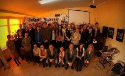 Konferencja młodzieżowa: Nieobojętni wobec marzeń – 17.12.2014
