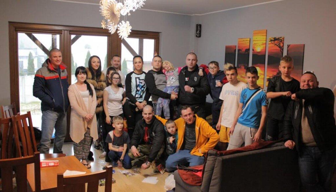 Centrum Wsparcia Kryzysowego Dzieci i Młodzieży w Zabrzu (Boruta i przyjaciele III) – 2016