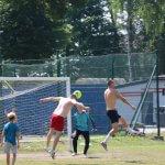 Mecz towarzyszki – Tyski Czułów vs FC Pomost & Dobrzy Ludzie