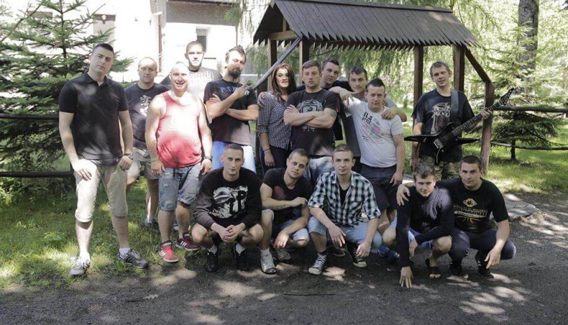 """Warsztaty w Ośrodku Terapii Uzależnień """"SZANSA"""" – 2017"""