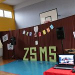 Mikołajkowy koncert w Zespole Szkół Mechaniczno – Samochodowych w Zabrzu
