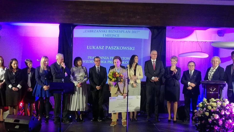 Zabrzański Biznesplan 2017