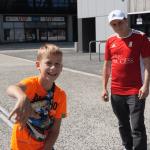 Fundacja Dobrzy Ludzie Dzieciom – Walcz do upadłego